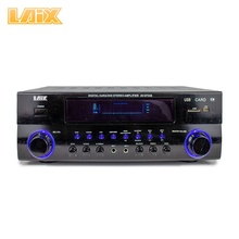 Laix AV97248 Audioamplifier Outil Multimédia Ampli Régulateur Étapes Multilock Amplificateurs Amplificateur