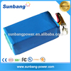 Nominal voltage rechargeable li ion 18650 lithium battery pack 12v 20ah