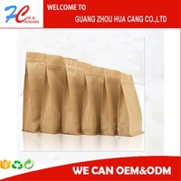 for kraftpaper bag supplier/tea paper bags/fast food bags