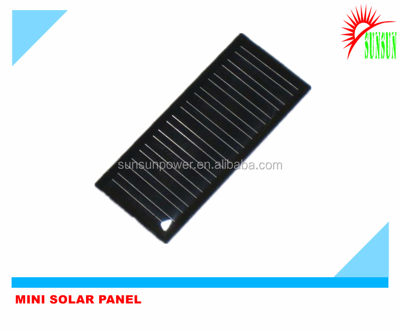 Low price 5V mini solar panel