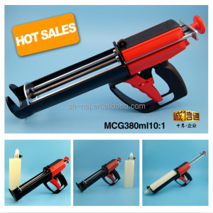 380ml epoxy resin anchor gun