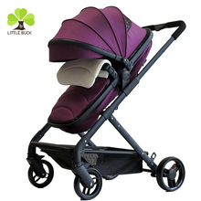 2018 New Model Stroller kids pram stroller/china baby stroller manufacturer/cheap good baby stroller