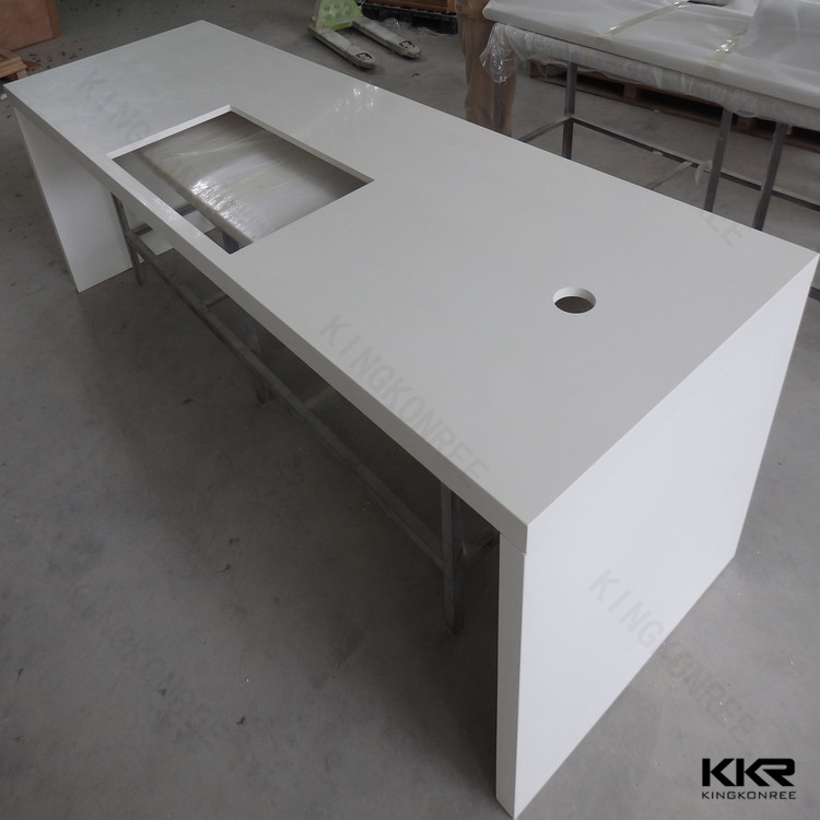 Cheap Stone Acrylic Solid Surface Epoxy Resin Countertop