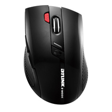 Jia Yibing silent mute infinite/ key seven dual-mode /ten functional notebook computer/ wireless gaming mouse
