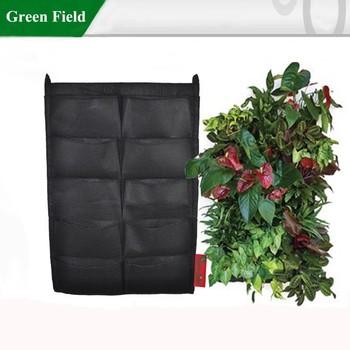 Decorative Vertical Garden Green Wall Planter Vertical Garden System