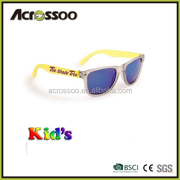 3aa3198a54 cheap wholesale custom check sunglasses kids Stylish Kids Girls Boys Cool  Shades Eyewear Anti-