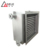 Z-shape stainless steel air cooled finned tube heat exchanger