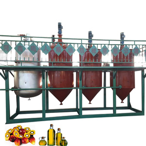 RBD CP8 And CP10 Palm oil Refined Palm Cooking Oil Vegetable Oil refine machine Wholesale Bulk Price