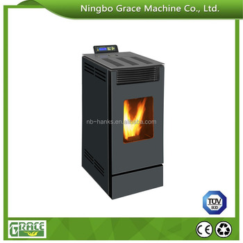 Wood Pellet Stove NB PS C(black)