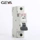 GEYA High quality 10kA din rail 1P 16A circuit breakers types mcb switch GYM9-63 SEMKO/CE/CB/ROHS