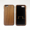 2015 Real wood phone case for iphone 6s plus,for iphone 6s plus case wood