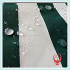 Waterproof 100 polyester woven fabric waterproof spray for fabric