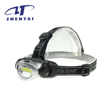 Cheap COB LED Lighting Head Light To Wear