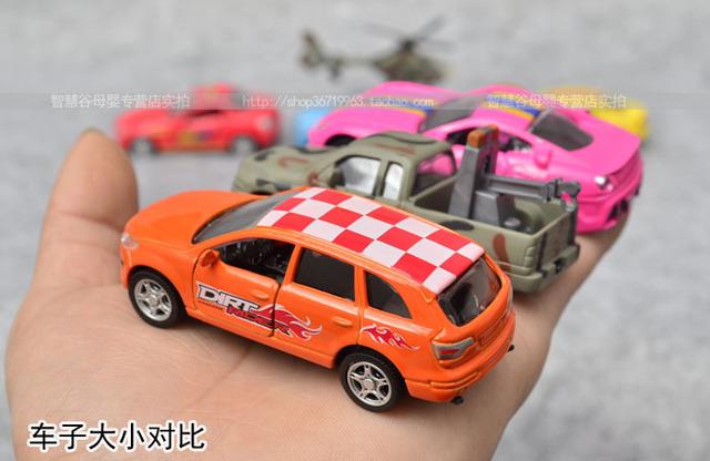 hot vente 5 pcs set petite voiture jouets mini m tal. Black Bedroom Furniture Sets. Home Design Ideas