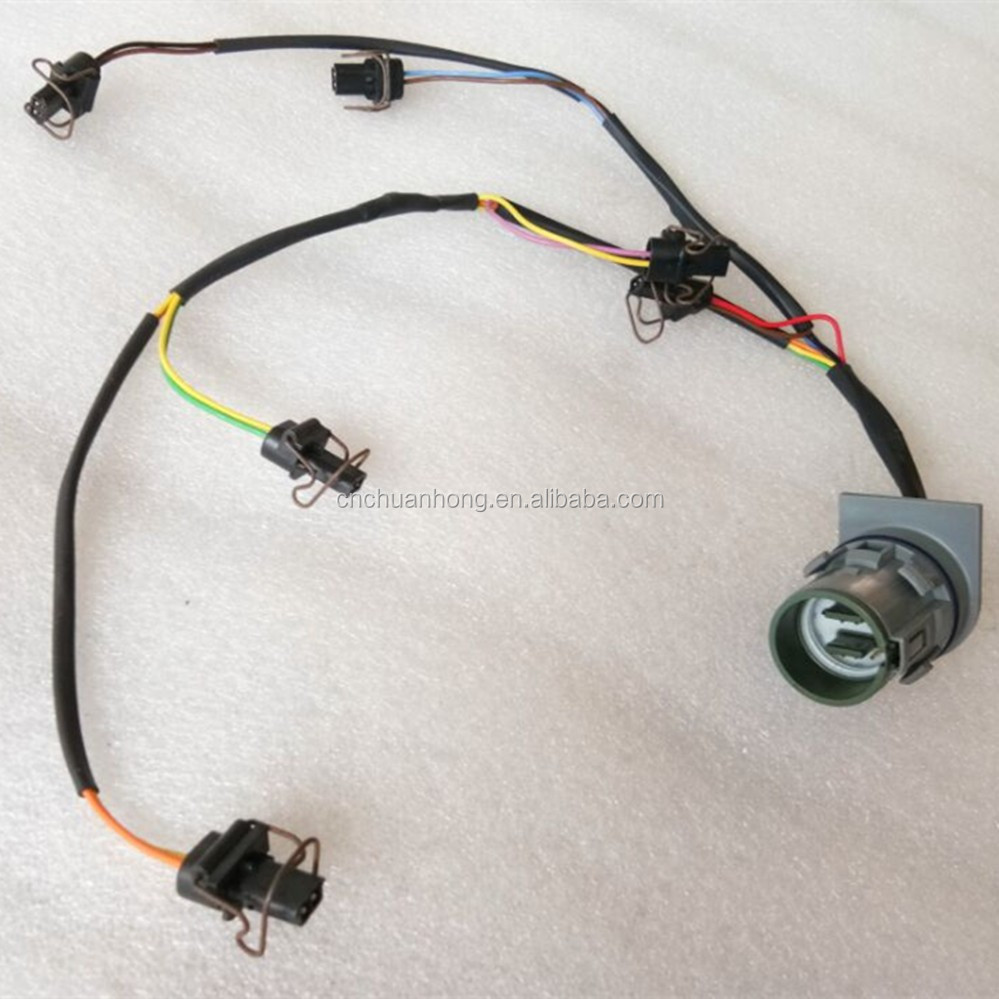 Gm 4l80e Transmission Internal Wire Harness Mt1 1994-2003 Brand New (99604)  - Buy Nozzle Wiring Harness,Auto Wire Harness,Engine Wiring Harness Product  on Alibaba.comAlibaba.com