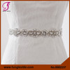 FUNG 8002237 Wholesales Stock Wedding Accessory Bride Rhinestone Beaded Belt