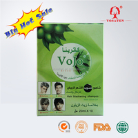 hair color cream for shine hair colorful