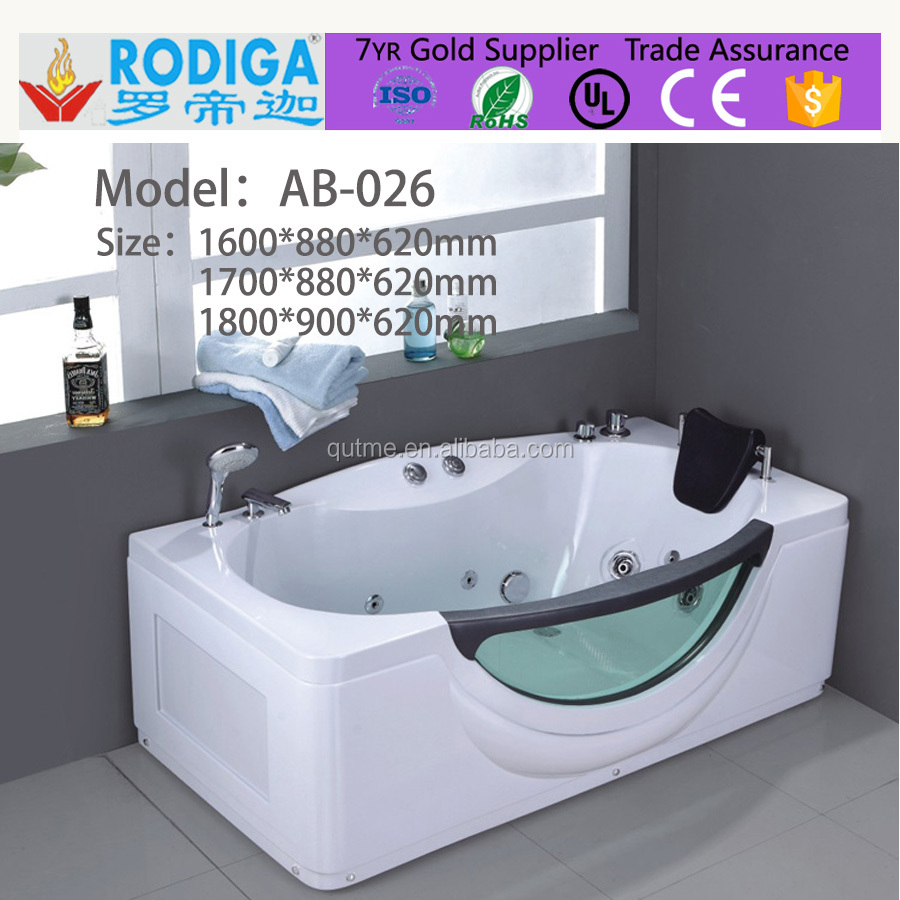 Fiber Glass Bathtub, Fiber Glass Bathtub Suppliers and Manufacturers ...