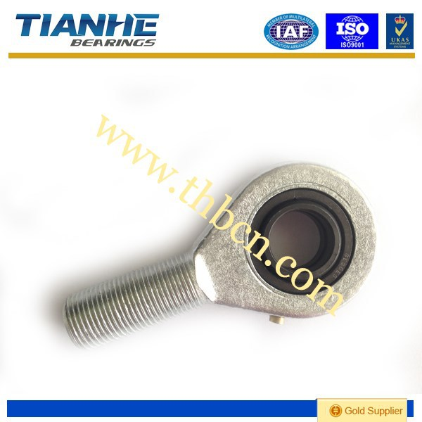 micro 5mm magnetic swivel ball joint