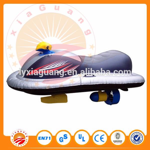 pvc gonflable 4 places jet ski utilis jet ski float eau lectrique scooter jet ski id de. Black Bedroom Furniture Sets. Home Design Ideas