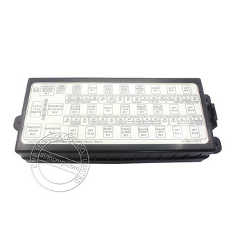 kobelco relay fuse box yn73e00001f1 buy kobelco fuse,fuse relay box,yn73e00001f1 product on alibaba com Circuit Breaker Box