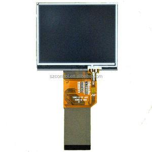 ×480 VGA 3.0 inch LED LCD Screen Display Panel for SAMSUNG LMS300CC04 640 RGB
