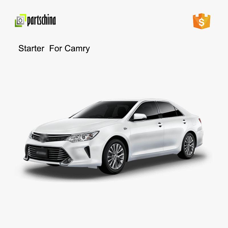New Starter for Toyota Camry RAV4 Celica Lexus Avalon 3.0L 2.2L 17534