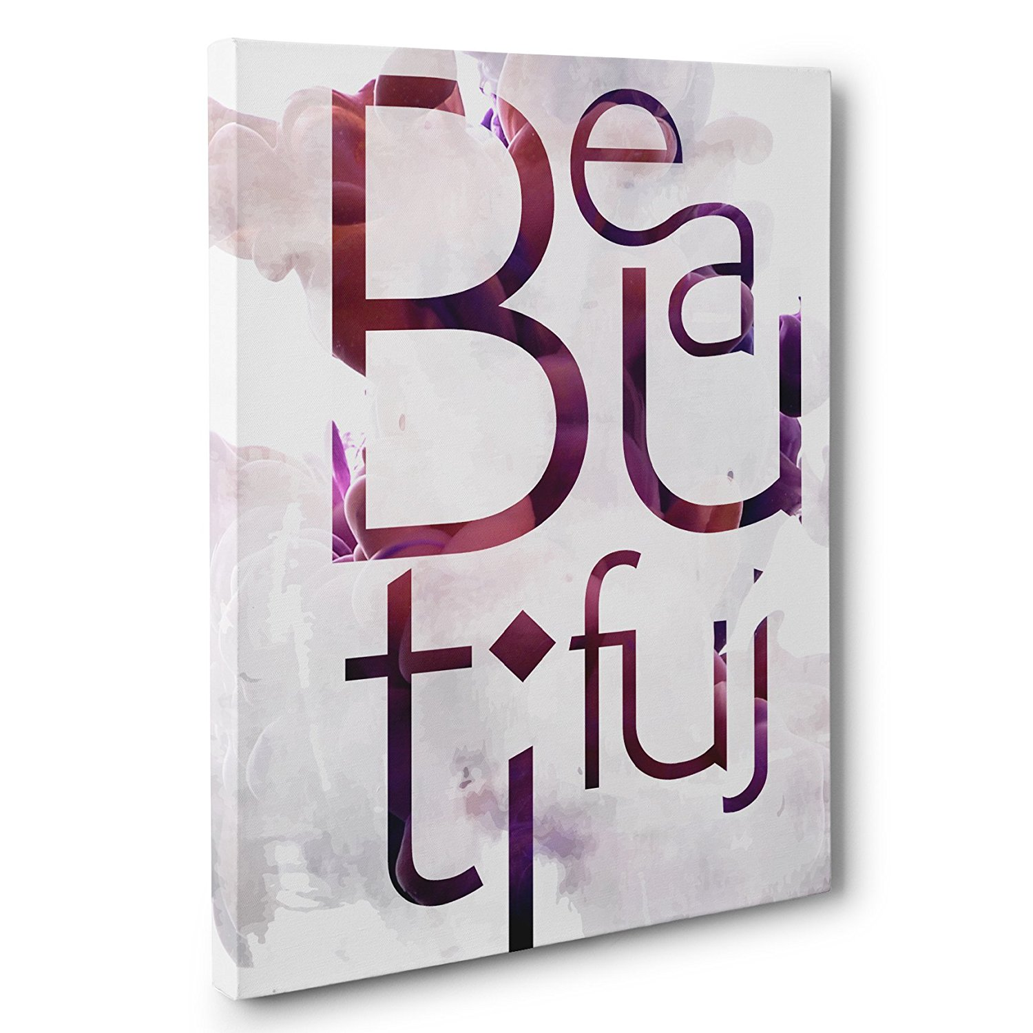 Beautiful Teen Room CANVAS Wall Art Décor