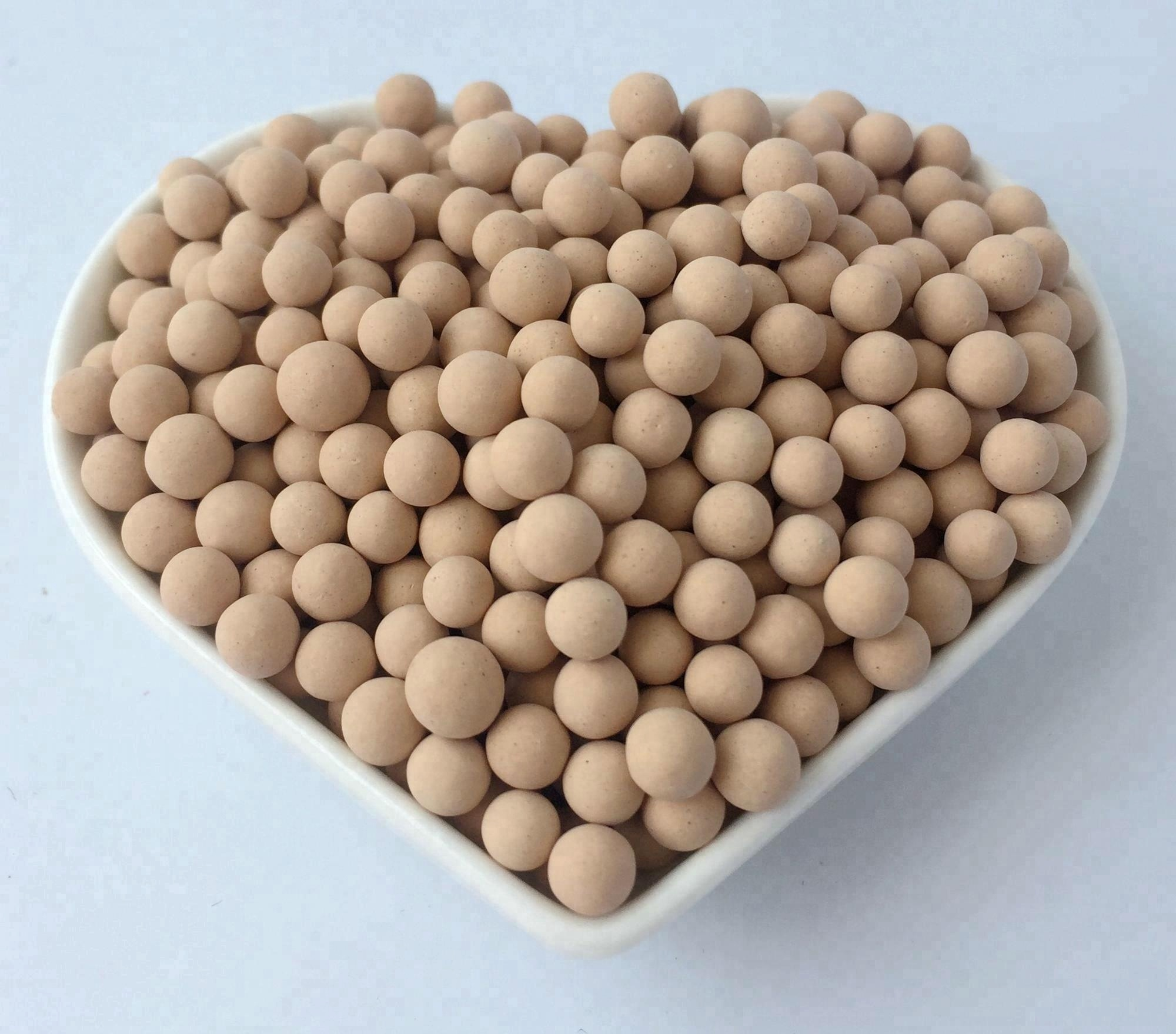 ISO9001 manufacturer 4a molecular sieve synthetic zeolite price