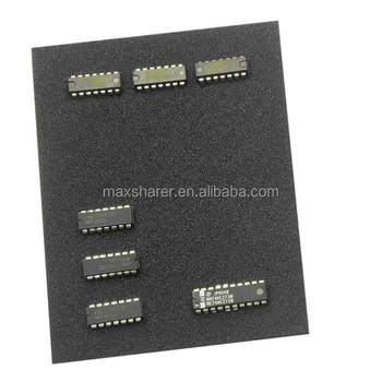 Black Conductive EVA Foam for PCB Board Packaging Antistatic Foam