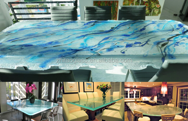 China contemporary LED high top bar table countertop