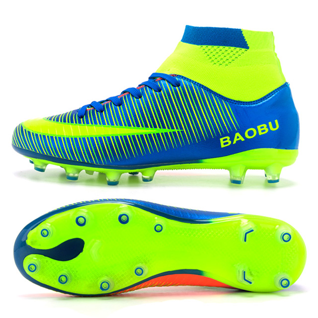 b089a8cdd757 China Black Football Shoes, China Black Football Shoes Manufacturers and  Suppliers on Alibaba.com