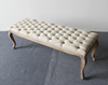Hot Sale Modern Living Room Upholstered Bench