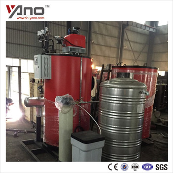 Alibaba China 300kg 500kg 1000ton Fuel Gas/oil Steam Boiler With ...