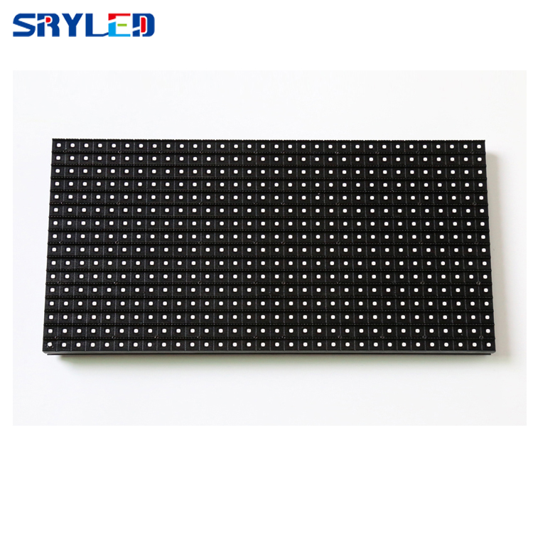도매 프로그래밍 야외 풀 색 SMD RGB Led Screen P10 Led Module Price