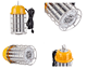 New Products Portable Site Lighting IP65 80W 100W 120W Temporary LED work light