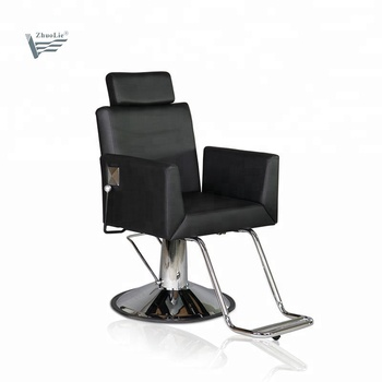 Hair salon reclining cutting hairdressing barber chairs for sale