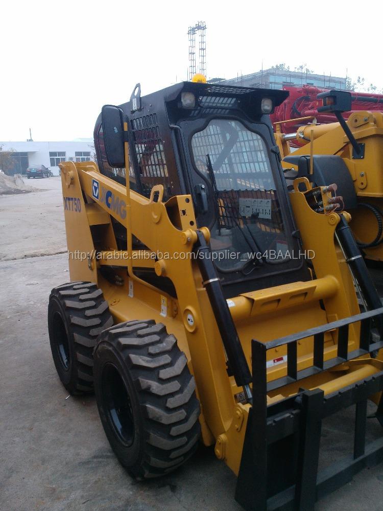 Electrick 55kw 950kg Xt750