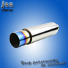 motorcycle exhaust muffler silencer for bmw e36