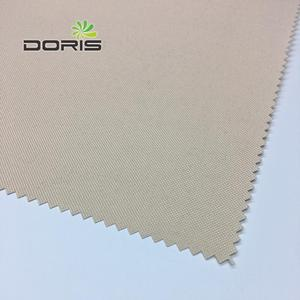 300D Waterproof polyester PU coated canvas fabric for tent bag