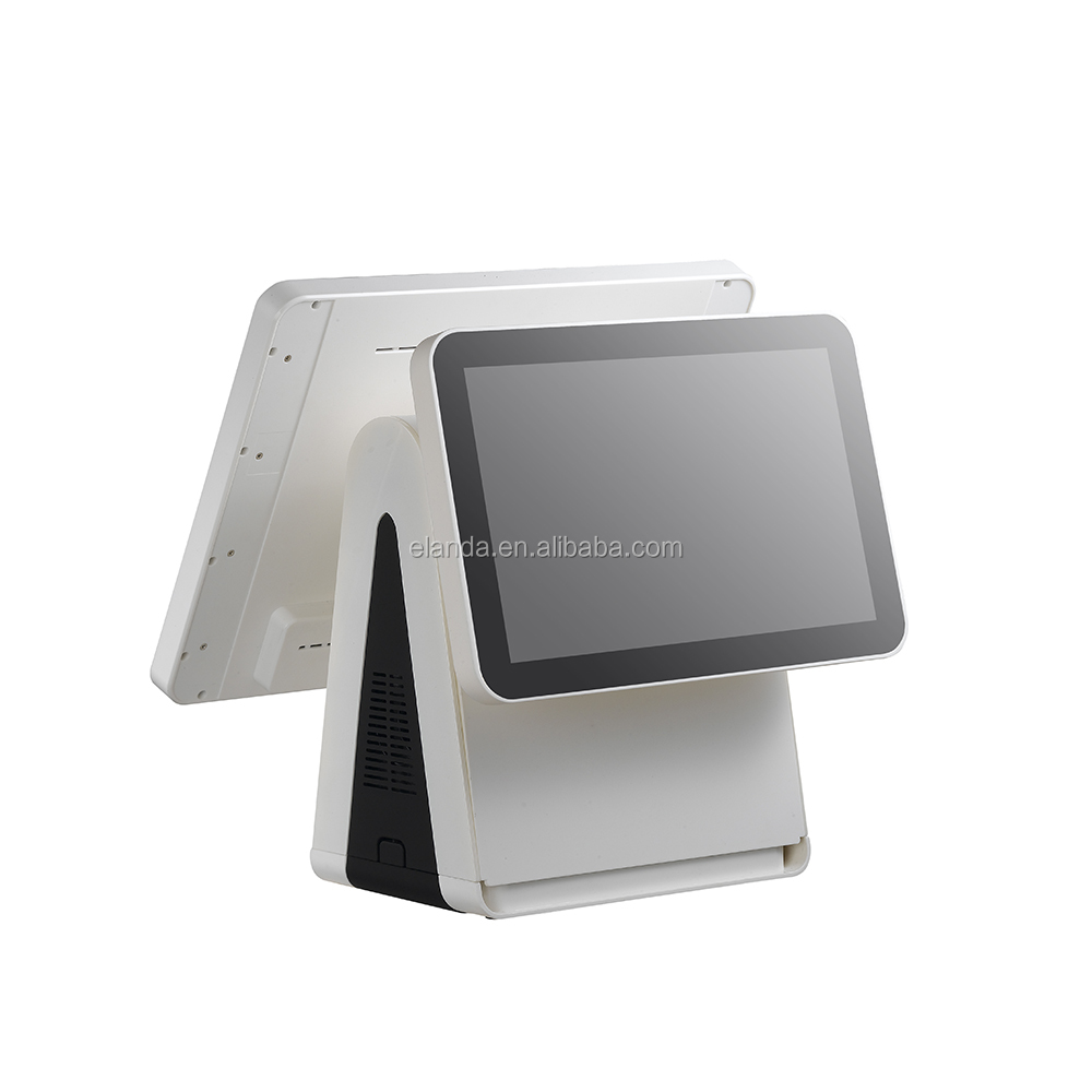 cheap pos system Airtime Mobile Recharge touch screen pos terminal