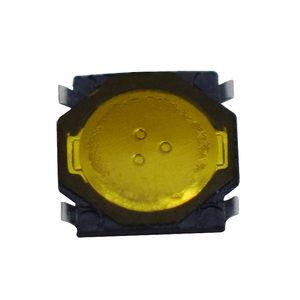 3.7*3.7 mini push button switch Ultra miniature push button switch smd tact switch SKRBAAE010