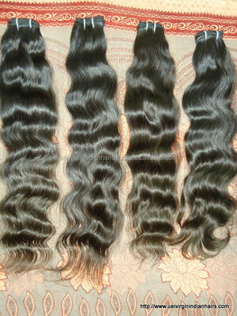 Best selling products 2014 cheap natural wave 100% unprocessed virgin Indian human hair