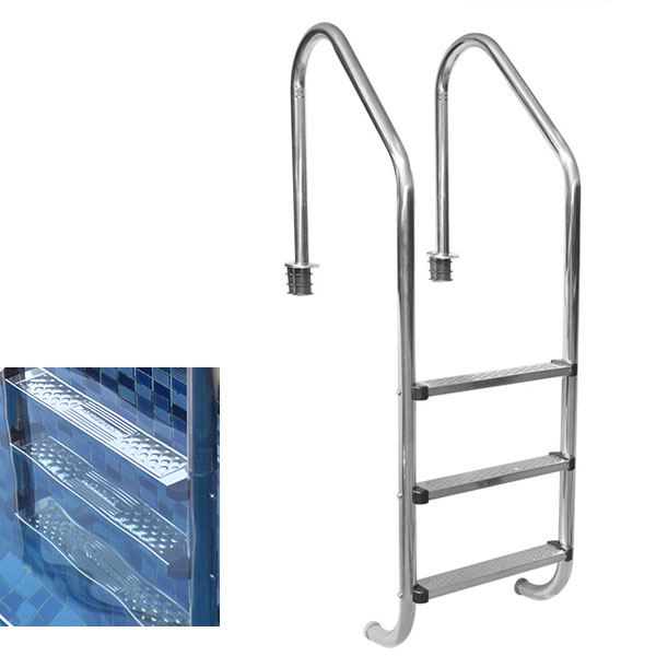 Manufacture Guangzhou Above Ground Swimming Pool Ladders - Buy Swimming  Pool Ladders,Pool Ladders Above Ground Decks,Pool Ladders Walmart Product  on ...