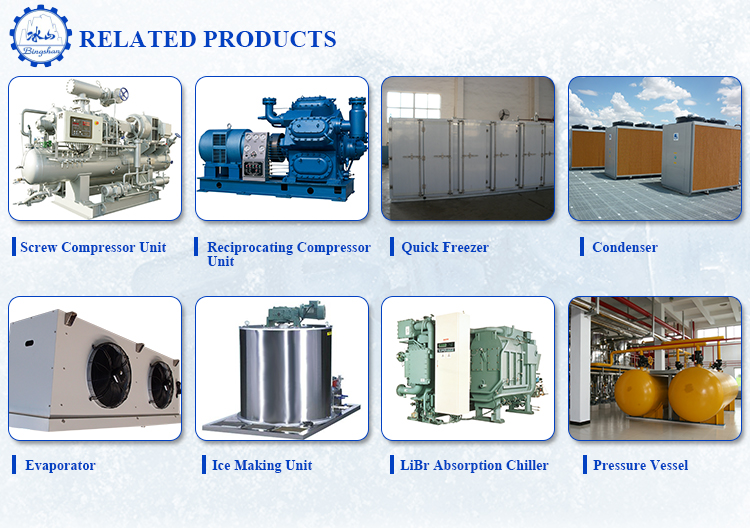 IQF Tunnel Freezer Manufacturer