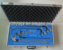 reusablel articulating monopolar laparoscopic instruments