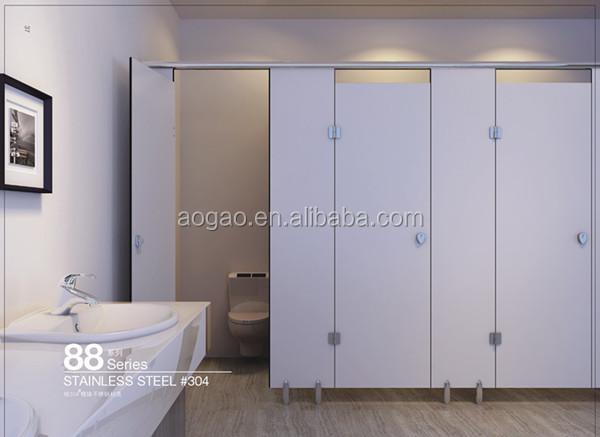 Aogao 88 series HPL compact laminate toilet door & Aogao 88 Series Hpl Compact Laminate Toilet Door - Buy Compact ...