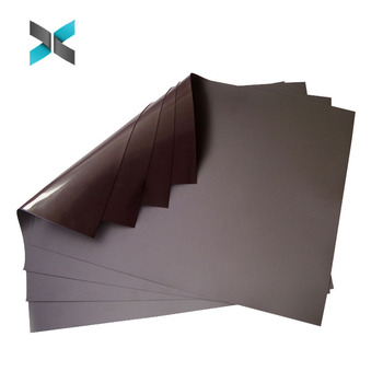 High Quality Flexible PVC Rubber Magnetic Material