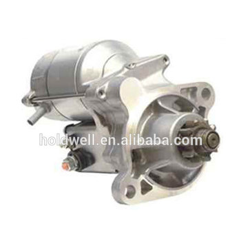 Holdwell New Replacement Starter Motor 228000-5740 6667987 For Skid Steer  Loader - Buy Skid Steer Loader Parts,Starter Motor 228000-5740,Starter  Motor