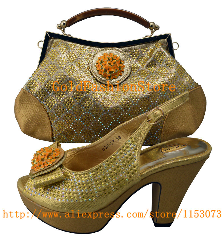 Wedding Shoes And Handbags To Match